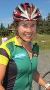 Vinnner av kvinneklassen ble Berit Gjelten med tiden 01.54.47.