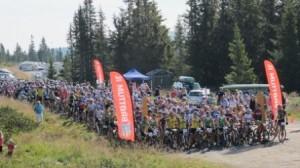 320 deltagere er klare for start i Sjusjørittet 2013